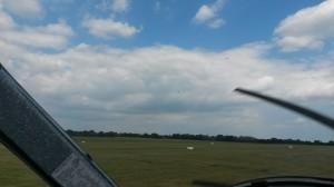 Headcorn Parachutists