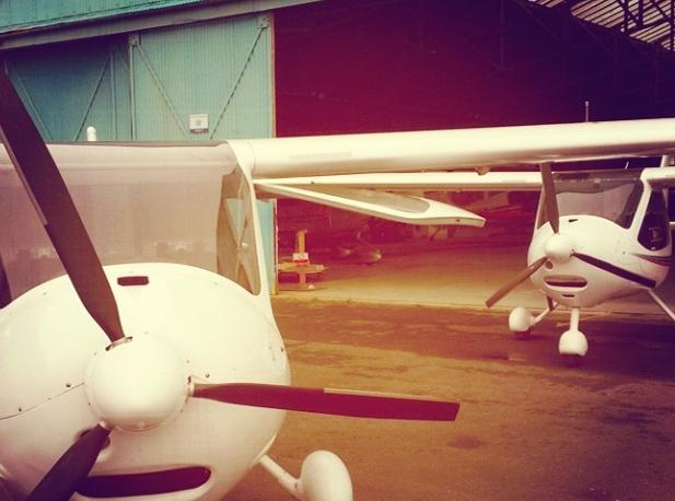 Cloudbase Hangar