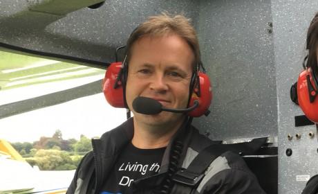 Ian Shepard – Instructor